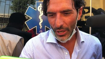 """Arrigo guarisce dal Coronavirus a 92 anni: """"Fatemi vedere il Parma"""". E viene invitato allo stadio"""