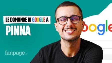 Andrea Pinna, Pechino Express, Instagram, Tont, frasi: l'influencer risponde alle domande di Google