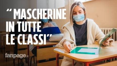 """Riapertura scuole, Arcuri: """"Da settembre 11 milioni di mascherine al giorno in tutte le classi"""""""