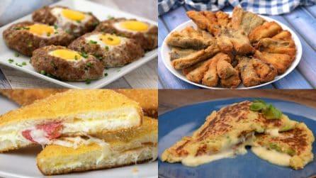 Non sai cosa preparare per cena? Prova una di queste gustose ricette!