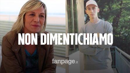 """Corinaldo, condannata banda dello spray, la mamma di una vittima: """"Gli ho dato la foto di mio figlio"""""""