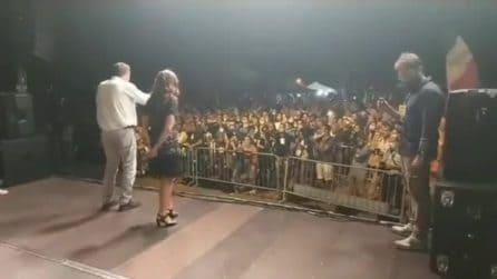 """Salvini: """"Sbarcano balordi che sputazzano e infettano ovunque"""""""