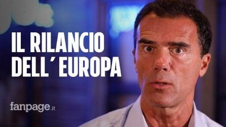 """Sandro Gozi: """"Mai più i soldi europei a chi non rispetta i diritti fondamentali"""""""