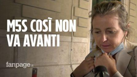 """Assemblea M5S, vertici confermati ma scoppiano i malumori. Giulia Grillo: """"Così non si va avanti"""""""