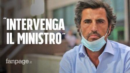 """Cantalamessa (Lega): """"Inchiesta Fanpage.it su ospedali Covid, interrogazione al ministro Lamorgese"""""""