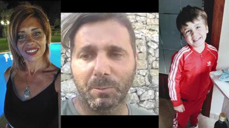 """Mamma e figlio scomparsi da Messina, l'appello del papà: """"Tornate a casa, vi aspettiamo"""""""