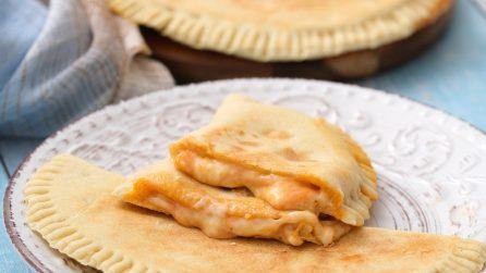 Il Crescione: come preparare in pochi passi il famoso street food romagnolo!
