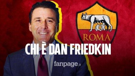 Chi è Dan Friedkin, il nuovo proprietario della Roma tra gli uomini più ricchi d'America