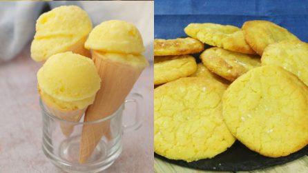 3 ricette con il limone da provare subito!