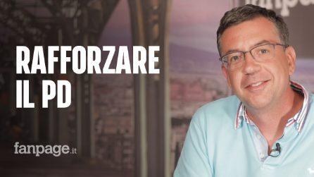 """Manfredi (Pd): """"La provincia di Napoli sia zona economica speciale"""""""