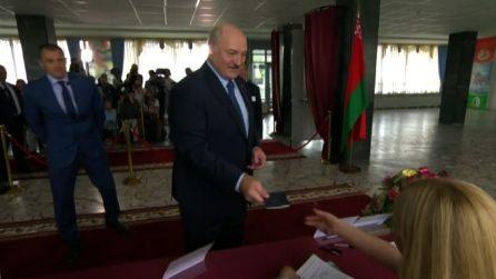 Bielorussia, Lukashenko vince le elezioni per la sesta volta