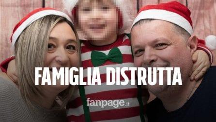 Frana in Valtellina, morti Gianluca e Silvia: il figlio Leo di 5 anni ricoverato in condizioni gravi