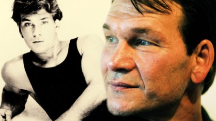 Patrick Swayze oggi avrebbe compiuto 68 anni: le cose che non sai sulla star di Dirty Dancing