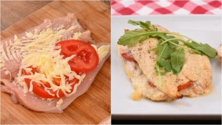 Stuffed chicken: a delicious way to prepare a chicken dish!