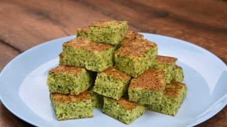 Frittata con i broccoli: la ricetta semplice e salutare perfetta per ogni occasione!