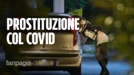 """Milano, la prostituzione ai tempi del Covid: """"Lavoriamo per pagare l'affitto"""""""
