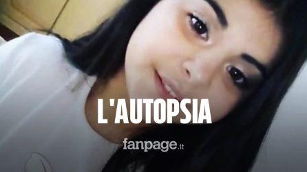 """Antonella e la tragica sfida su TikTok, l'autopsia conferma: """"Morta per asfissia"""""""