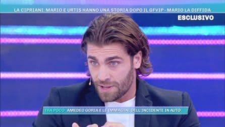 """Mario Ermito: """"Perché ho diffidato Francesca Cipriani"""""""