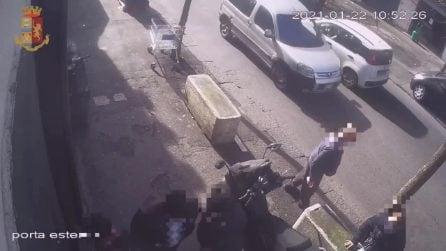 """Catania 78enne ferisce """"rivale"""" in amore: arrestato per tentato omicidio"""