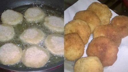 Polpette di pollo: il secondo piatto gustoso che piace a grandi e piccoli