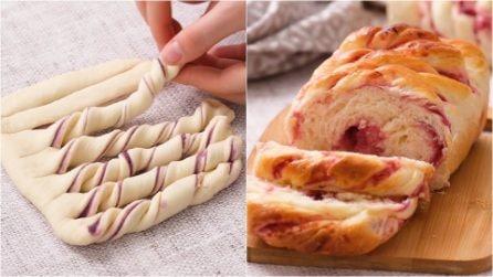 Pane alle patate viola: una ricetta fatta in casa tutta da provare!