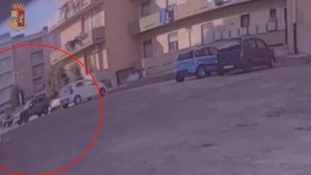 Catania, arrestato uomo che ferì due donne: le aggredì e le scippò