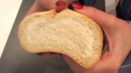 Come scongelare il pane in maniera corretta