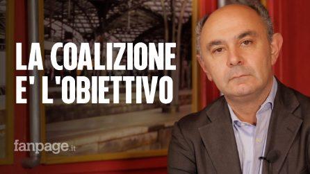 """De Cristofaro (LeU): """"Renzi vuole rompere l'alleanza Pd-M5S-Sinistra, questo è il motivo della crisi"""""""