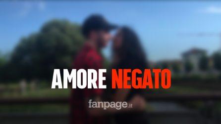 """L'amore negato tra Andrea e la 16enne Anna: """"Abusata dalla famiglia perché ama un italiano"""""""