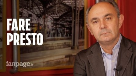 """Comunali 2021 Napoli, De Cristofaro (LeU): """"Siamo in ritardo, non c'è spazio per giochetti"""""""
