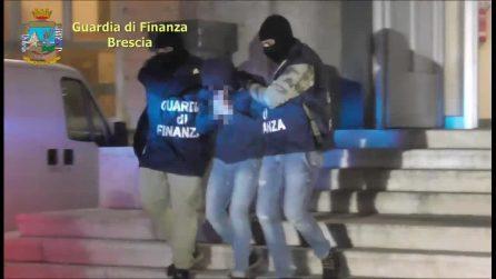 Fatture false per 270 milioni di euro: 24 arresti a Brescia