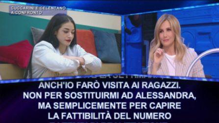 Amici, lo scontro tra Lorella Cuccarini e Alessandra Celentano continua a distanza