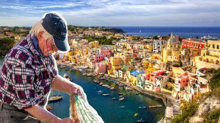Perché Procida è Capitale italiana della Cultura 2022: i segreti dell'isola dei marinai