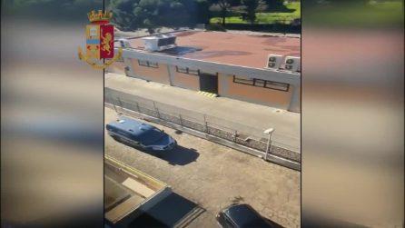 San Basilio, sequestrati 3kg di hashish e cocaina: arrestati tre uomini