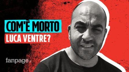 Luca Ventre morto in ambasciata, il video esclusivo: bloccato a terra per il collo per 14 minuti