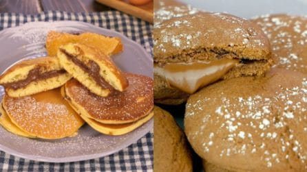 Queste piccole dolcezze sono perfette per le tue colazioni!