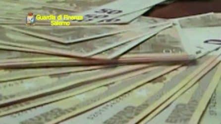 Imprenditore nasconde un milione di euro sotto il materasso in casa del padre
