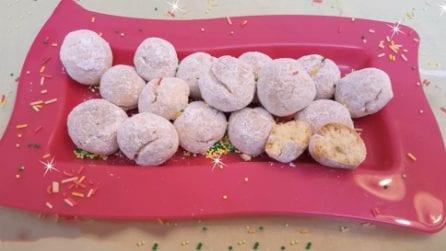 Castagnole al forno: la versione alternativa dei golosi dolcetti