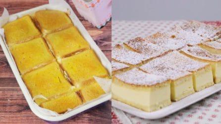 Cheesecake di pane: una variante originale e prelibata!
