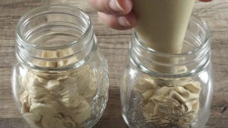 Mousse al caffè senza uova: la ricetta per averla cremosa e golosa