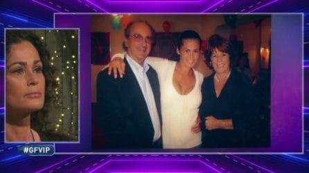 Grande Fratello VIP - Il rapporto fra Samantha De Grenet e suo padre