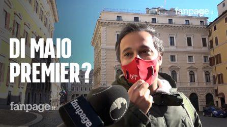 """Battelli (M5S): """"Di Maio premier? Da Renzi mi aspetto qualsiasi cosa, ma noi stiamo con Conte"""""""