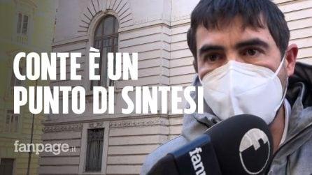 """Fratoianni: """"Conte ha gestito bene una pandemia terribile"""""""