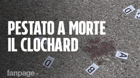 Vicenza, clochard pestato a morte: calci e pugni dopo una notte di alcol