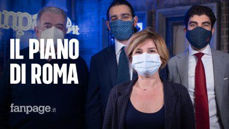 """Cinque consiglieri M5S insieme per futuro di Roma: """"Serve candidato di alto profilo istituzionale"""""""