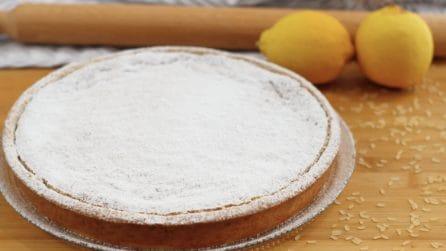 Torta di riso: la ricetta del dessert fragrante e gosolo