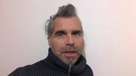 """""""Amo l'Egitto, liberate Patrick Zaki"""", il messaggio di Piero Pelù"""
