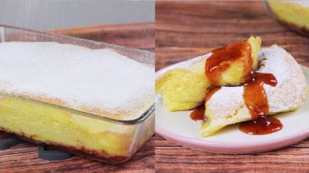 Salzburger: how to make the classic austrian dessert in few steps!