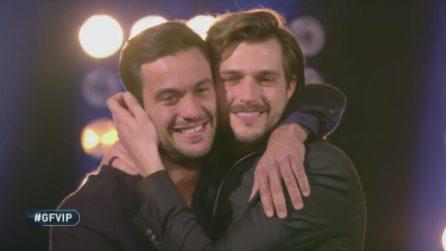 Grande Fratello VIP - Pierpaolo Pretelli è il secondo finalista