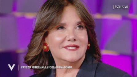 """Patrizia Mirigliani e la denuncia al figlio: """"L'ho fatto per aiutarlo"""""""